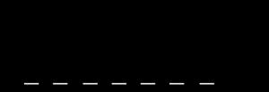 Medium Black Mitchell Transport Logo