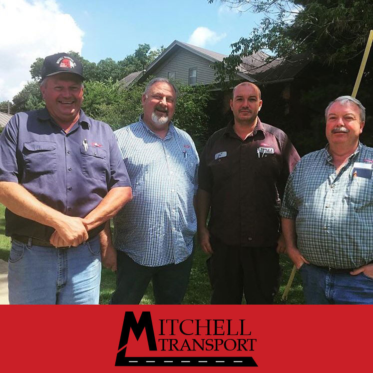 The Mitchell Transport Family
